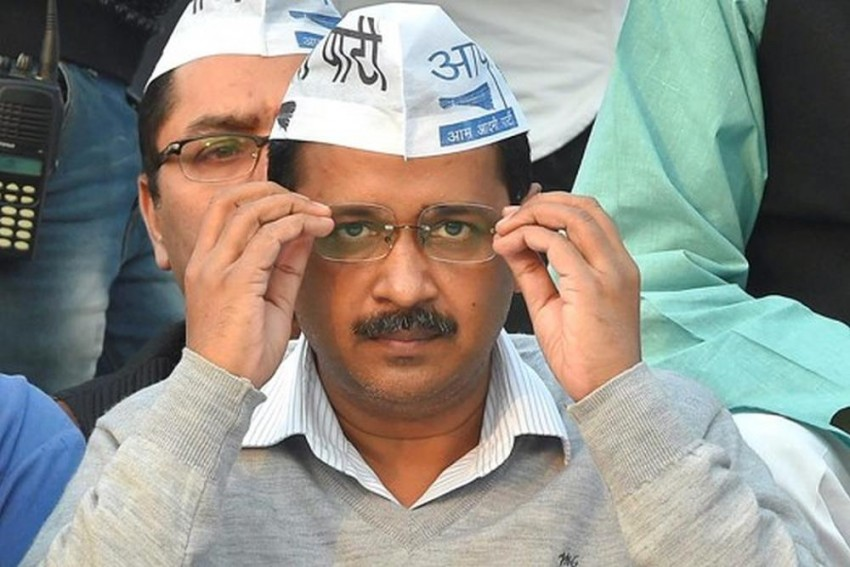 Dear Kejriwal, It Could Have Been A Dalit, A Muslim, A Woman Or An Activist, Why A Billionaire Who Quit Congress?