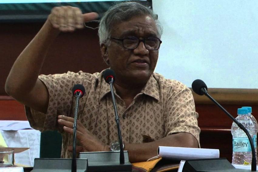Prof Gopal Guru Appointed Editor Of EPW