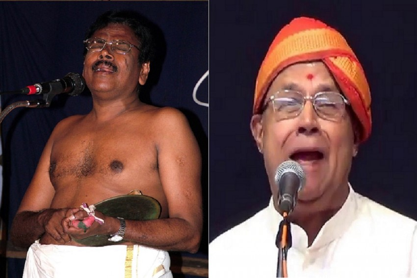 Kalamandalam Hyderali & Balipa Narayana: Two Sides Of The Same Coin