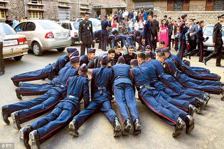 More Than 1,200 Cadets Quit NDA In Last 10 Years, Alumni Blame It On Ragging, Torture, Excessive Punishment