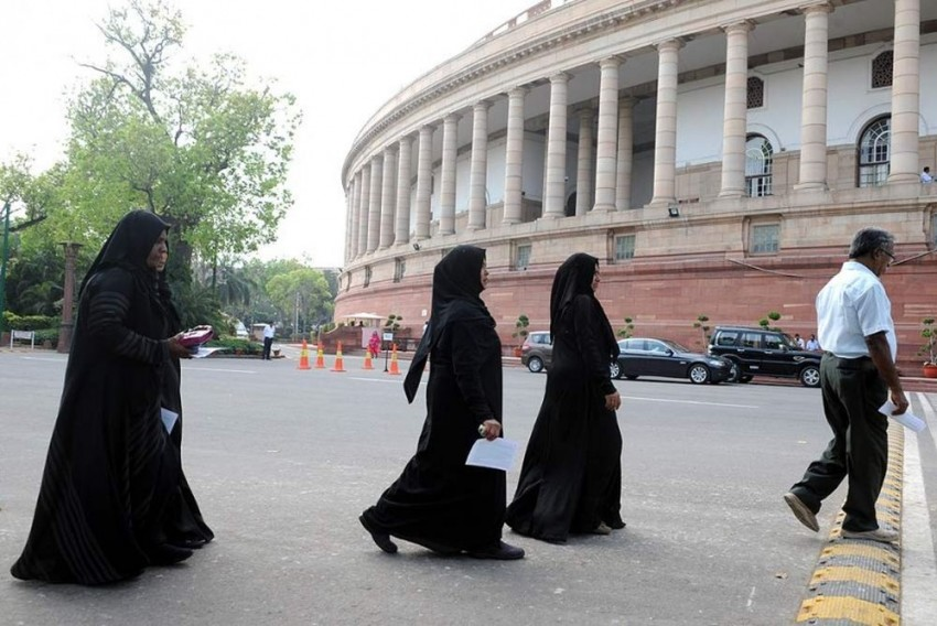 Winter Session Of Parliament Ends, Triple Talaq Bill Pushed To Budget Session