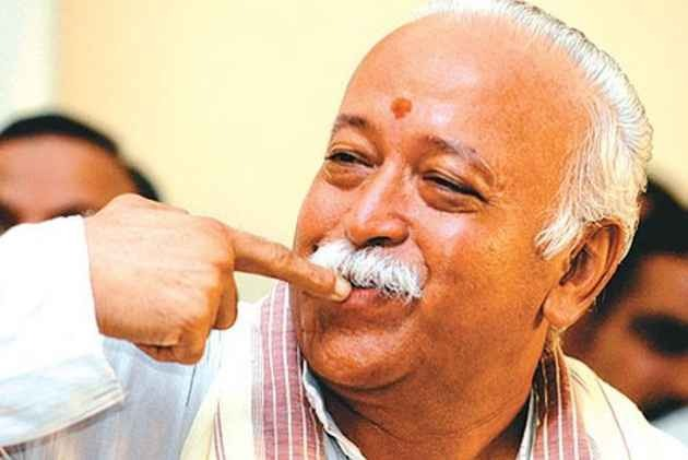 It Is India's Responsibility To Guide The World, Says RSS Chief Mohan Bhagwat