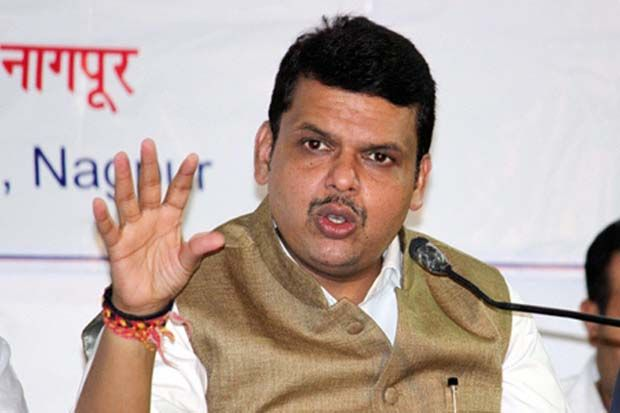 State Of Law And Order Is Fine In Maharashtra, Says Devendra Fadnavis