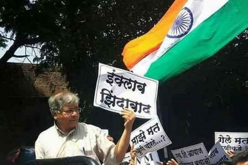 Politics Of Religion Can Create Many Hafiz Saeeds Among Hindus, Says Dalit Leader Prakash Ambedkar