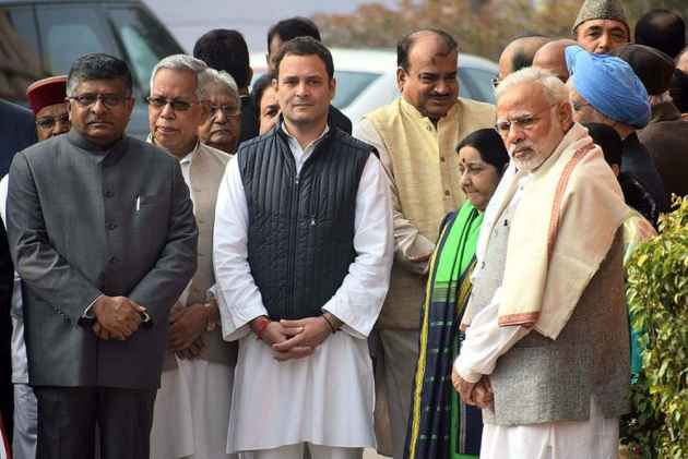 Privilege Motion Against Rahul Gandhi: Congress Hits Back, Says PM Guilty Too