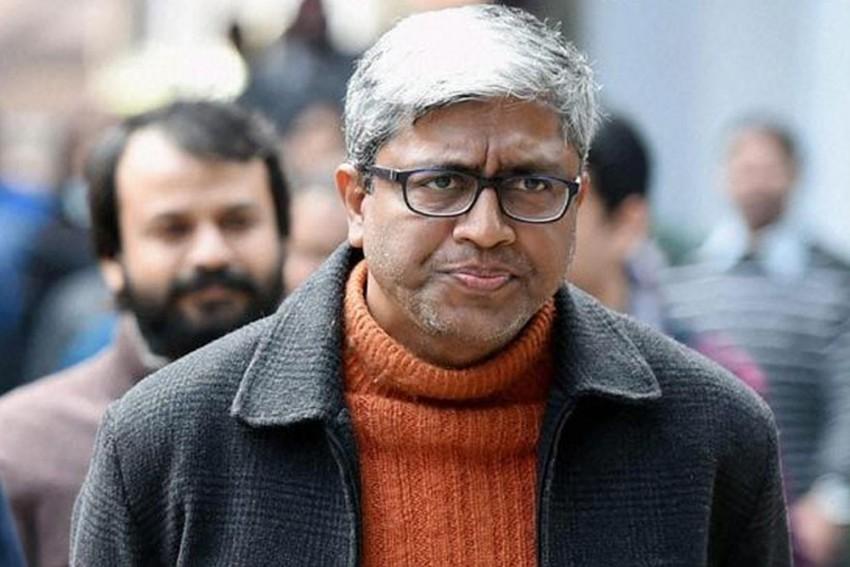 Court Imposes Rs 10,000 Cost On AAP Leader Ashutosh In DDCA Case