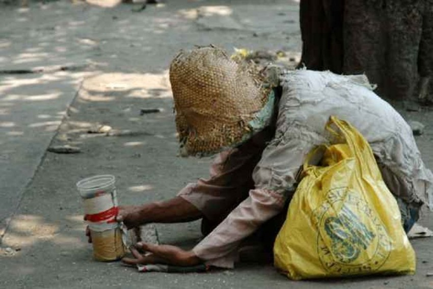 Beggars In Haridwar Have Committed No Crime, But Hardiwar Police Have Been Ordered To Arrest Them