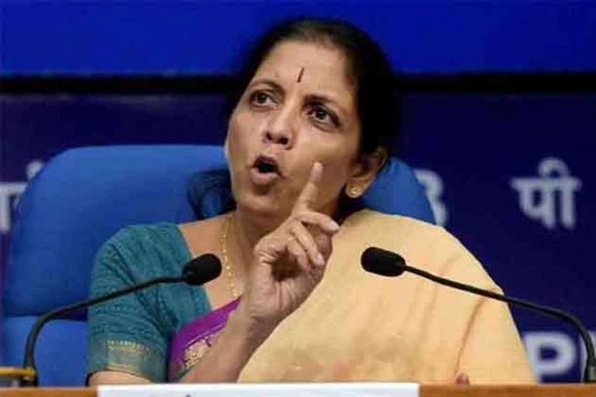 Nirmala Sitharaman Slams Doordarshan For Cutting Off Tyagaraja Aradhana's Telecast, CEO Assures 'Strict' Action