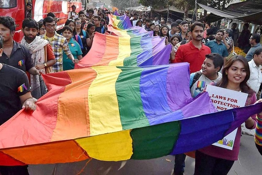 Supreme Court To Review Its Verdict On Section 377 That Criminalised Homosexuality