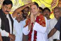 To Take On BJP At Its Own Game, Congress To Distribute Puja Items In Gujarat's Saurashtra Temples