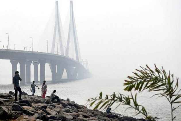 After Delhi, Smog Engulfs Mumbai, People Say 'Situation Critical'
