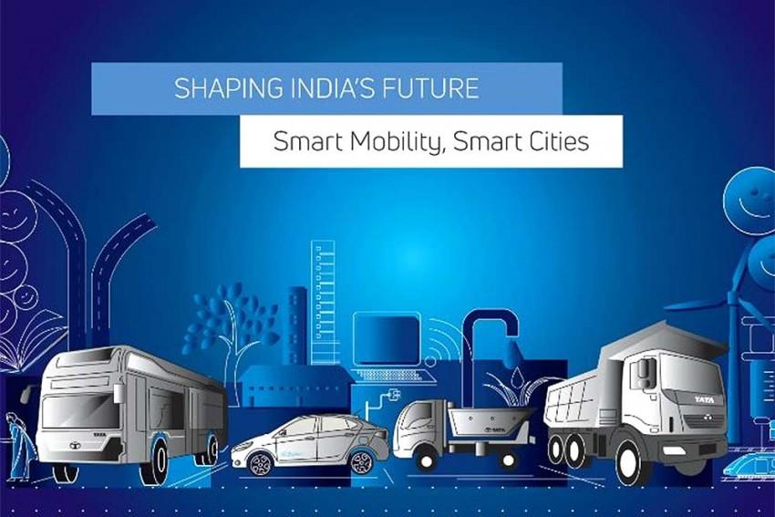 Auto Expo 2018: Tata Motors To Showcase Tigor EV and Impact 2.0