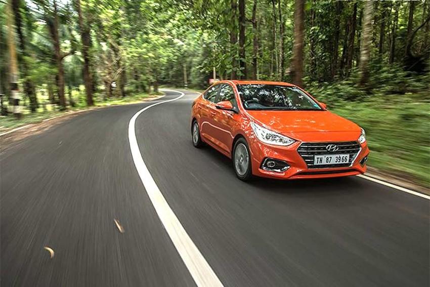 Hyundai Verna To Get 1.4-Litre Petrol Engine; Launch This Week
