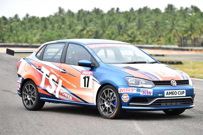 Ameo Cup 2018: Driver Registrations Open