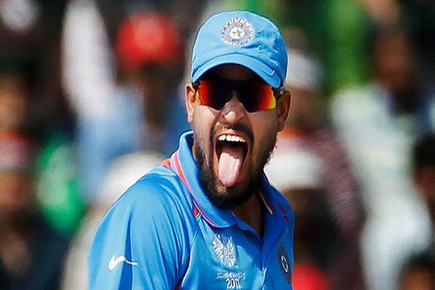 Cricketer Yusuf Pathan Suspended By BCCI After Failing Dope Test