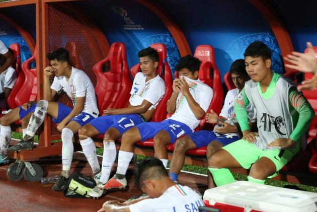 AFC U-16: India Lose 0-1 To South Korea In Quarters, Fail To Qualify For FIFA U-17 World Cup
