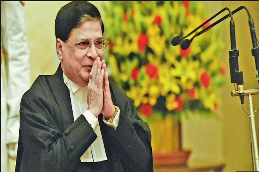 With Landmark Judgements, Outgoing CJI Dipak Misra To Leave Behind A Rich Legacy