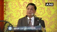 I Don't Judge People By Their History But By Their Activities, Perspective: Outgoing CJI Dipak Misra