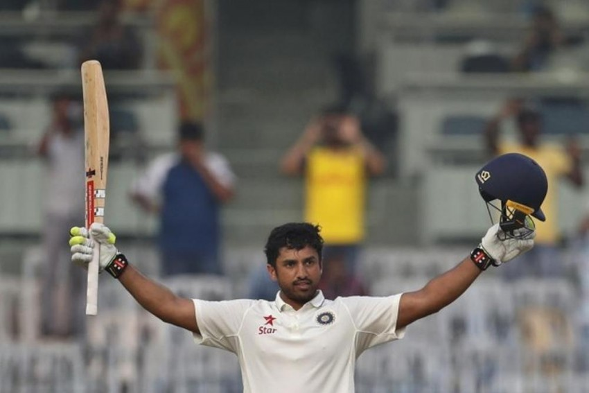 Karun Nair In The Scheme Of Things For Test Cricket: MSK Prasad