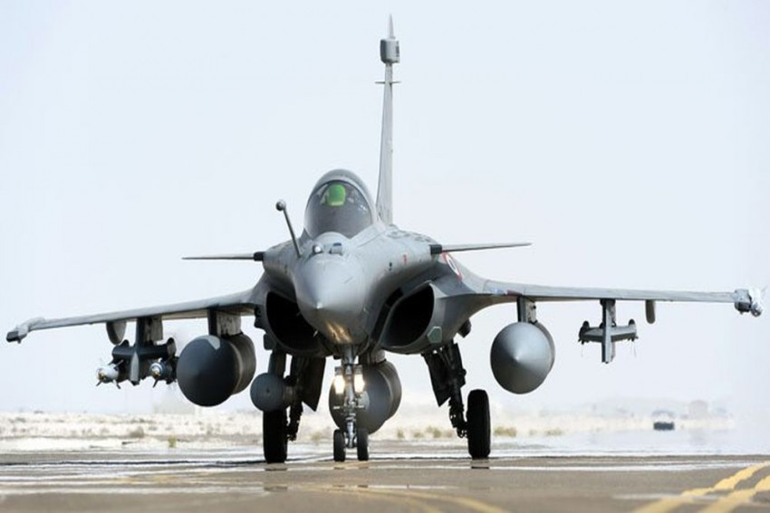 Rafale Fighter Jets Made for India Won't Be Part of Bengaluru Air Show: Air Force