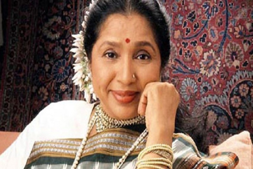 Asha Bhosle :Women Coming Out In Open Against Injustice Is A Positive Step