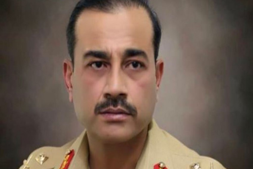 Pakistan's Spy Agency Gets New Boss, Lt Gen Asim Munir Appointed Head Of ISI