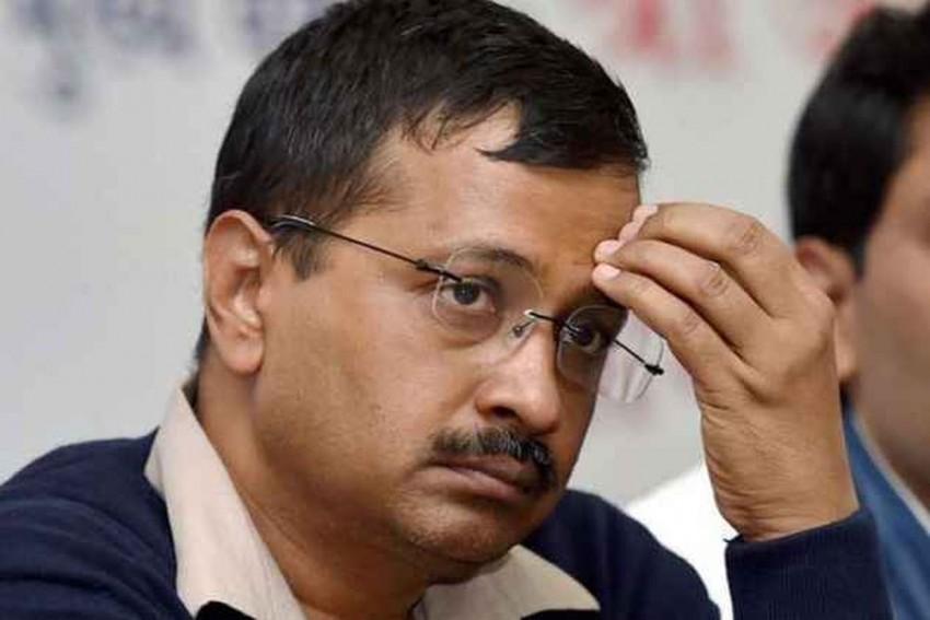 PM Modi Should Apologise For IT Raids On Premises Linked To Gahlot: Kejriwal
