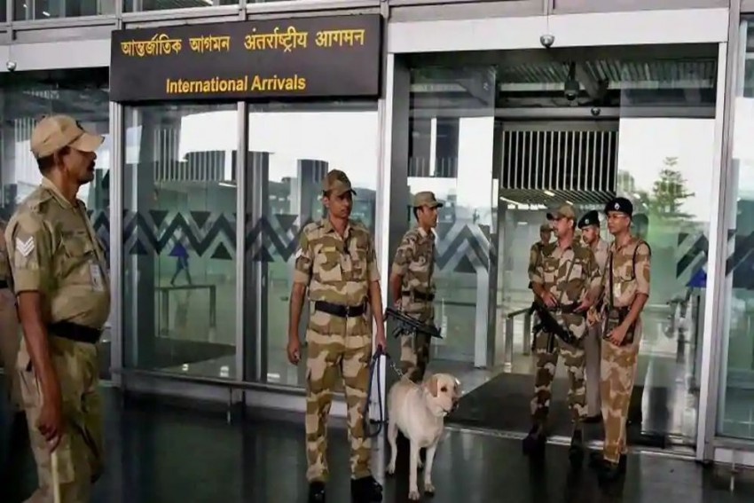 'No Smile Please': CISF Men To Smile Less At Airports To Avoid Attacks Like 9/11