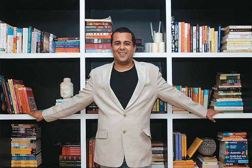 I Am Not A Harasser, Being Vilified: Chetan Bhagat