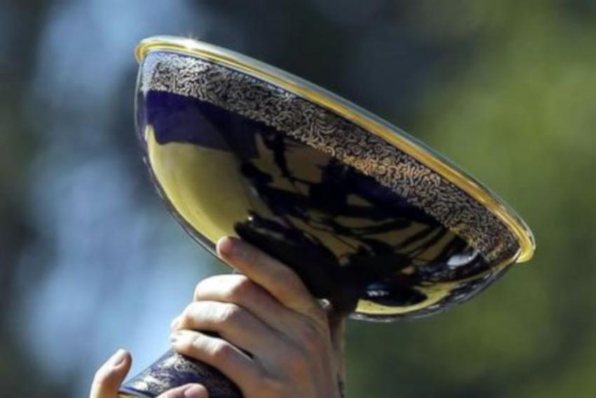 Geraint Thomas' Tour De France Trophy Stolen From Cycle Show In Birmingham