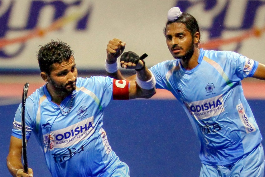 Sultan of Johor Cup: India Beat Defending Champions Australia In 9-Goal Thriller, Enter 5th Final