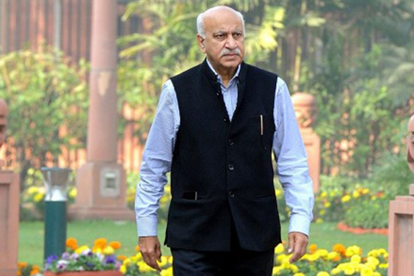 #MeToo: More Women Accuse Minister MJ Akbar Of Sexual Harassment, Congress Says Come Clean Or Resign