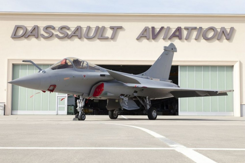 Reliance Defence Was 'Freely Chosen' As Offset Partner: Dassault Aviation
