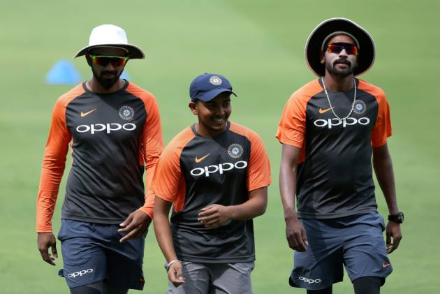 India Vs West Indies, 2nd Test: Live Streaming, TV Listing And Predicted Playing XIs