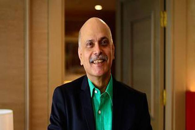 Income Tax Department Searches Premises Of Media Baron Raghav Bahl