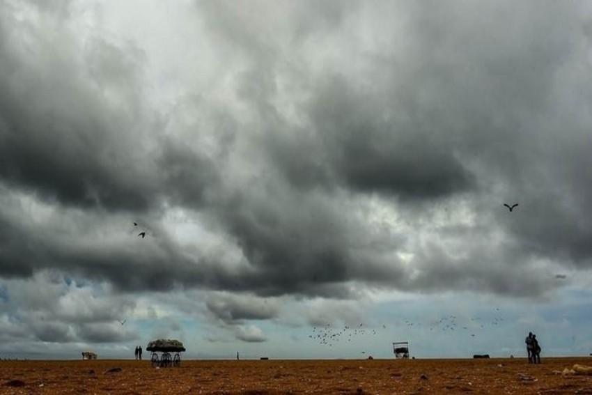 Eight Killed As Cyclone Titli Hits Odisha-Andhra Coast