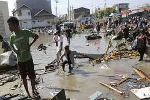 3 Killed As Strong Earthquake Rocks Indonesia's Java, Bali