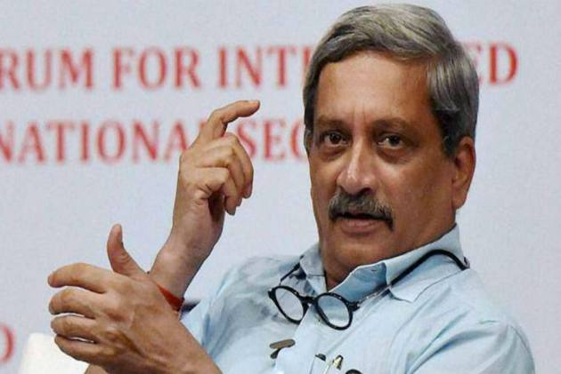 Goa CM Manohar Parrikar To Hold Cabinet Meeting At Delhi's AIIMS