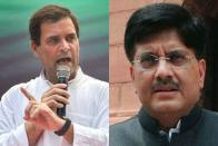 Rahul Gandhi Is A Serial Liar: Piyush Goyal On Rafale Deal Charges