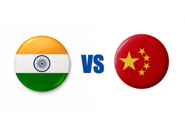 Preview: After 21 Years, Football's Sleeping Giants India And China Clash On Football Field