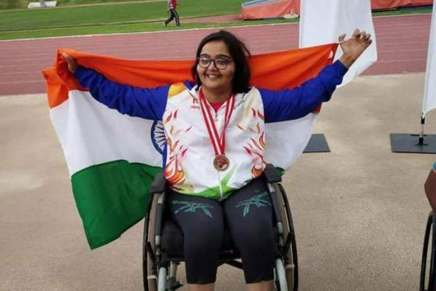 Asian Para Games 2018: India Record Best-Ever Showing With 72 Medals