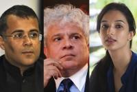 #MeToo: Author Ira Trivedi Calls Out Chetan Bhagat, Suhel Seth