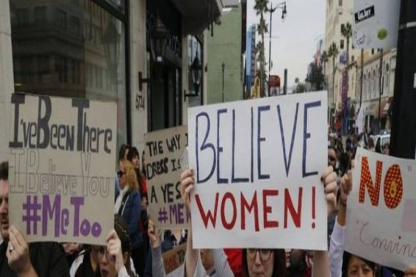#MeToo Movement Gets Strong Support From All Quarters