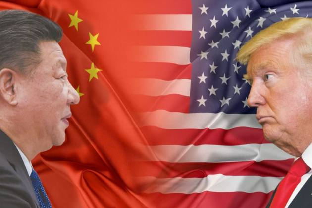 Everyone Going To Suffer From Trade, Currency War Between US-China: IMF