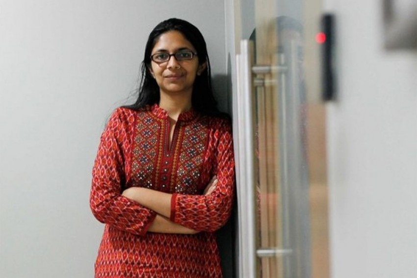 #MeToo | DCW Chief Swati Maliwal Urges Women Activists To File Complaints