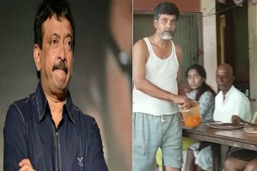 Man Traces Chandrababu Naidu Lookalike For Ram Gopal Varma, Gets Rs 1 Lakh Reward
