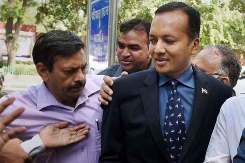 Court Grants Bail To Industrialist Naveen Jindal In Coal Scam Case