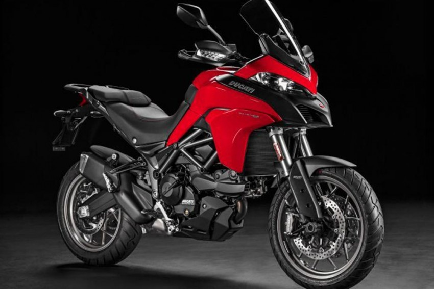 Ducati India Announces Festive Offers