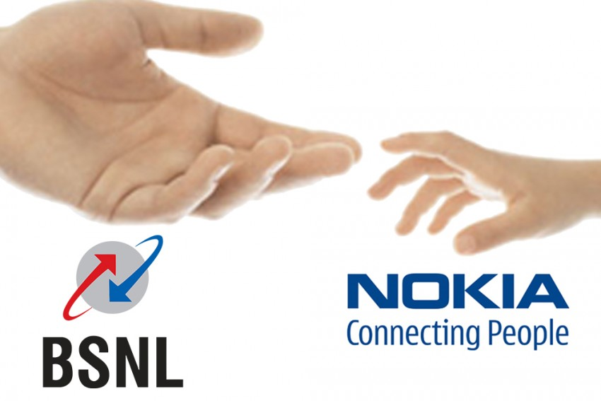 Nokia, BSNL Join Hands To Develop 5G Ecosystem In India