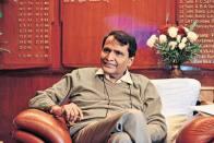 Slowing Global Economy Big Concern For India, Says Suresh Prabhu
